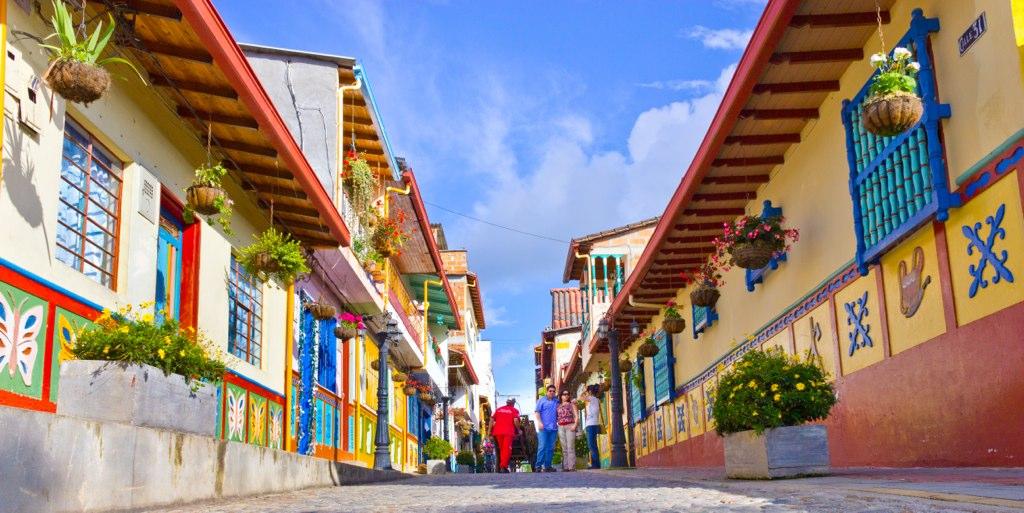 Image result for Pueblo de Zócalos