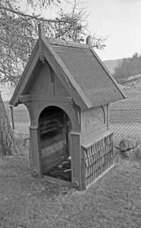 Hundehuset ved Adrianstua (1983) | by Trondheim byarkiv