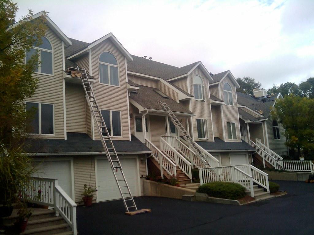 Kac Construction Tel 401 837 6730 Rhode Island Roofe