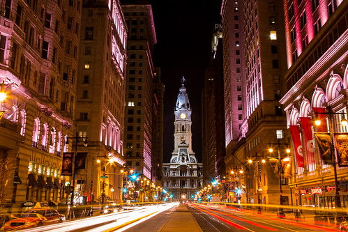 CITY HALL PHILADELPHIA | by DMZ111