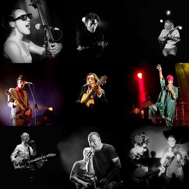 Concert & Live # Best Of 2012