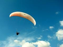 Alanya 1 Paragliding