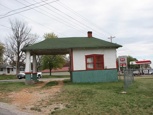 missouri servicestations texaco abandoned gasstations