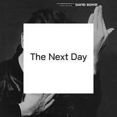 2012. december 6. 17:31 - David Bowie: The Next Day