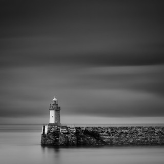 EXPLORE - One of Guernsey's Lighthouses - Harbour | by Jacobjacobi