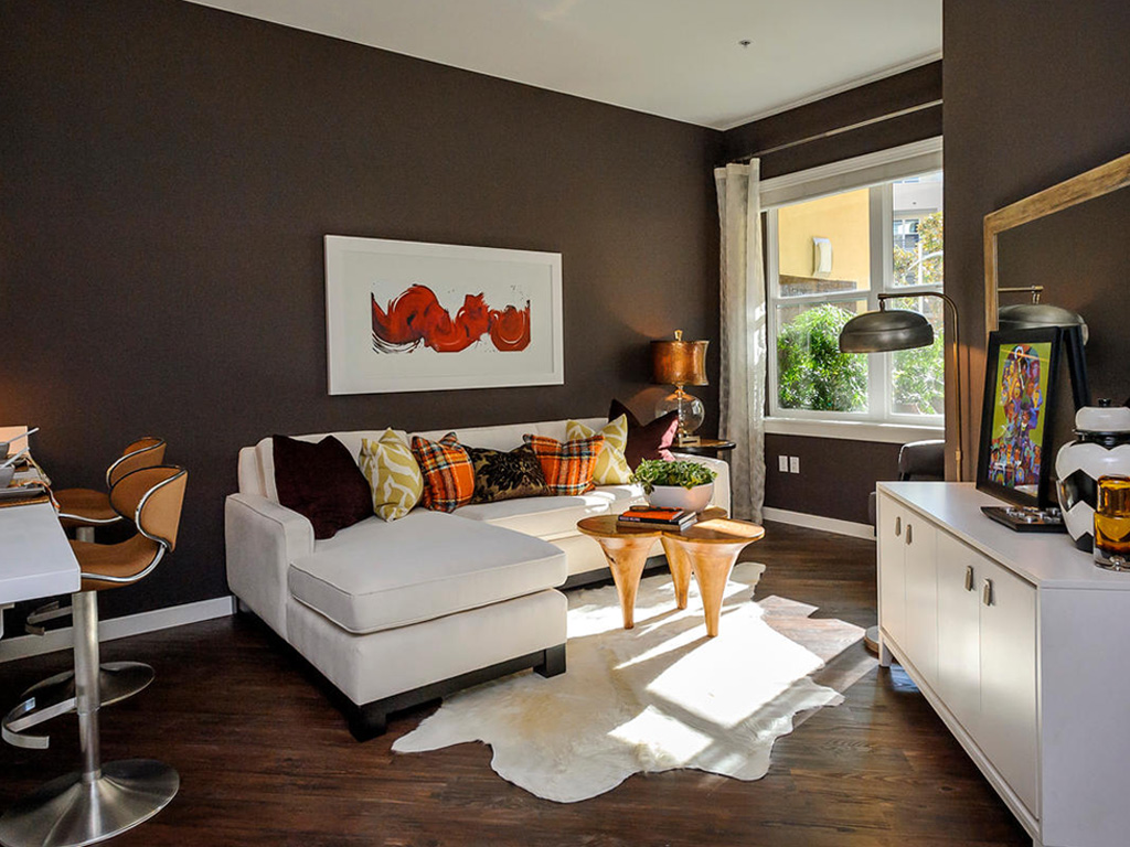 Cape Cod • Plan C: Great Room