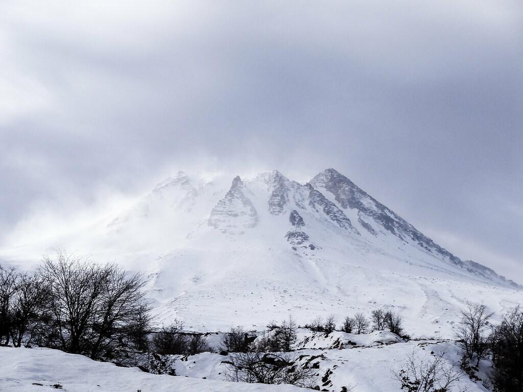 Hasan Dağı | Hasan Dağı, Aksaray, TÜRKİYE - Mount Hasan, Aks…