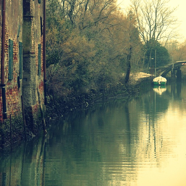 Torcello lines