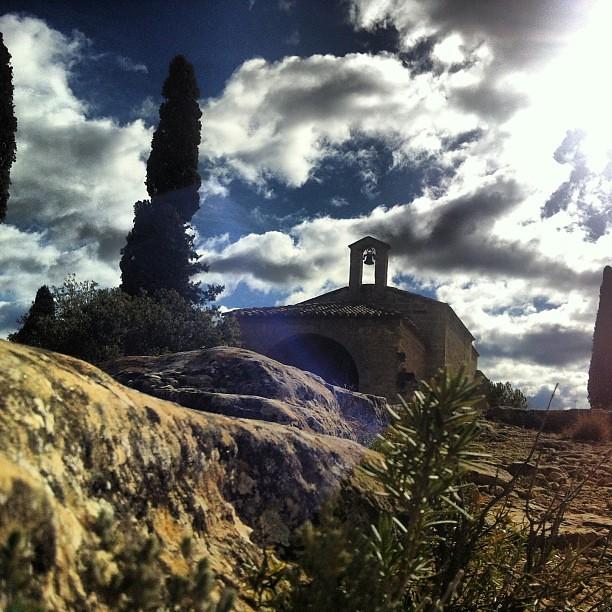 Ermita de Santa Bárbara Valjunquera | El alma esta permanent… | Flickr