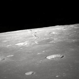 The Lunar Limb | by NASA Goddard Photo and Video