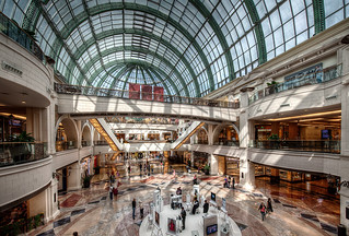 Mall of the Emirates   by gerhard.rasi