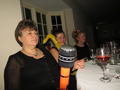 MAXX Christmas Party 2012