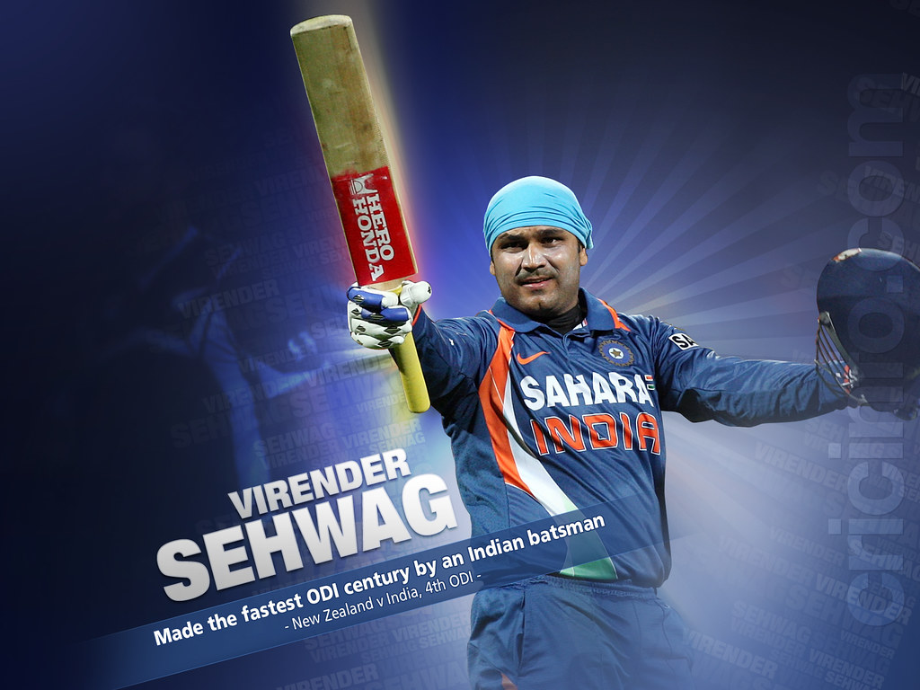 Sehwag Batting Stills Live Streaming And Live Cricket S