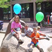Kids playing on Pearl