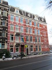 FreeLand hotel Amsterdam