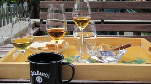 whisky, cigar & coffee | by pilonjea