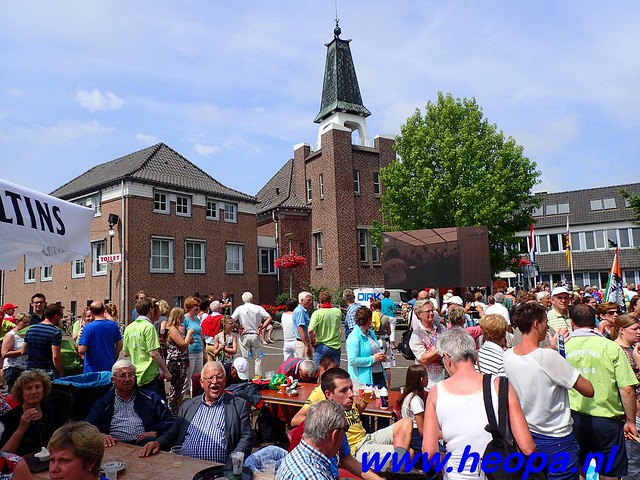 2016-07-22   4e     dag Nijmegen      40 Km   (132)