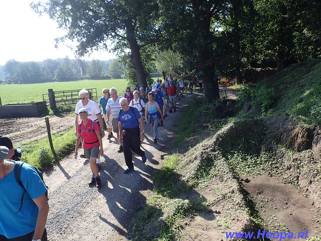 2016-09-07     Rondje - Nijkerk   SOP 25 Km (26)