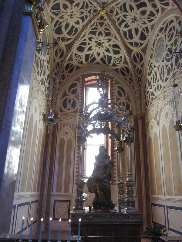Pavia - San Francesco