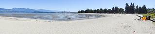 Locarno Beach   by MadGrin