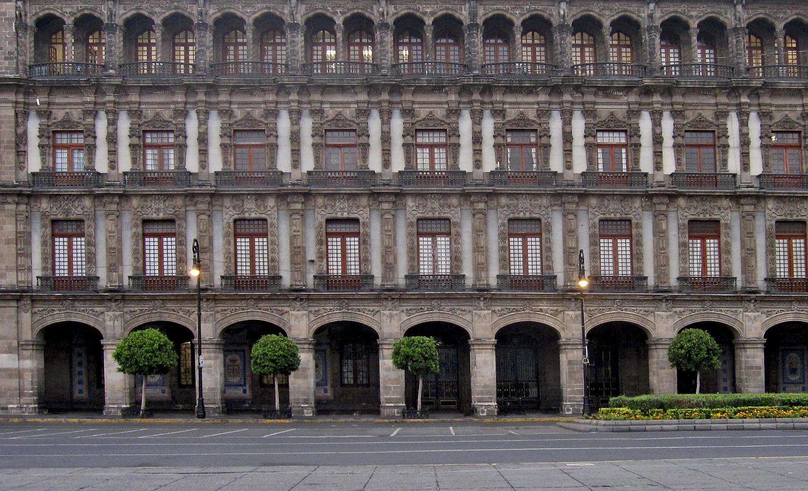 Ciudad de México 708