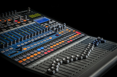 Mixer | by jhybinette1