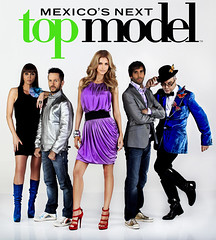 Mexico's Next Top Model