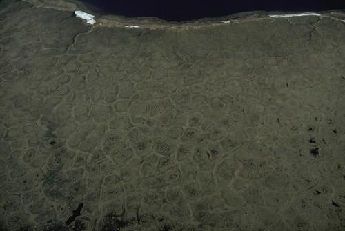 Permafrost Polygons