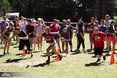 High School #1 Summer, 2016-21