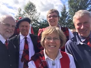 Five Cunninghams Selfie Stick