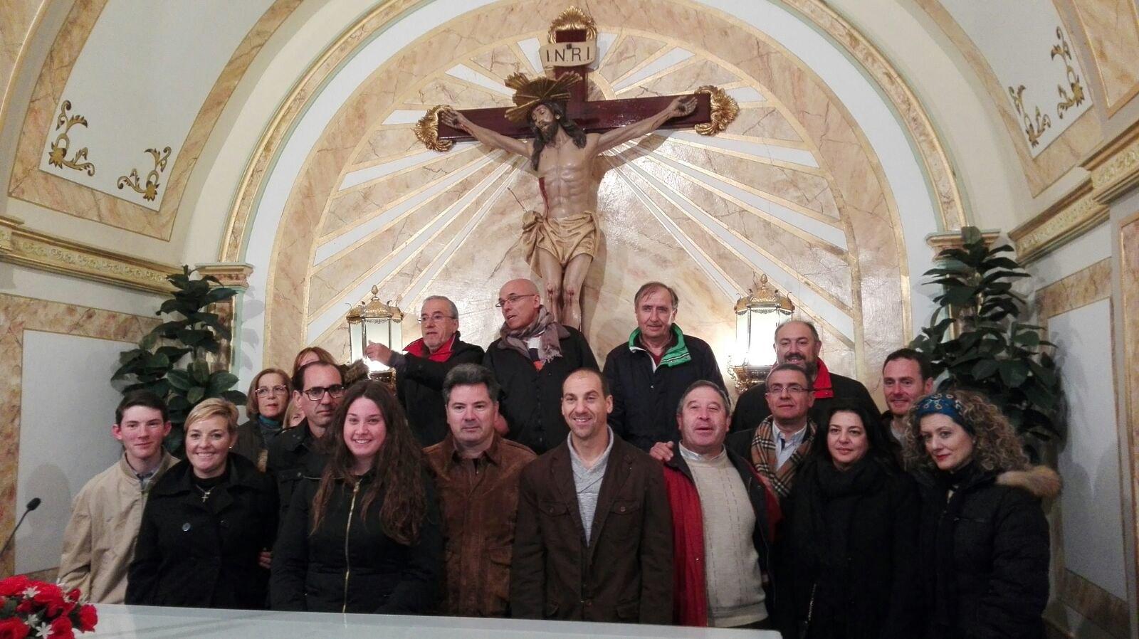 (2016-03-18) - VII Vía Crucis nocturno - Javier Romero Ripoll (135)