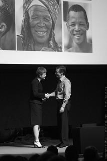 Vanessa Hayes - Defining Human Diversity - TEDxSanDiego 2012 | by sean dreilinger