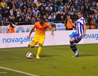 Deportivo_Barcelona_Nando Martinez_vavel (77 de 124) | by VAVEL España (www.vavel.com)