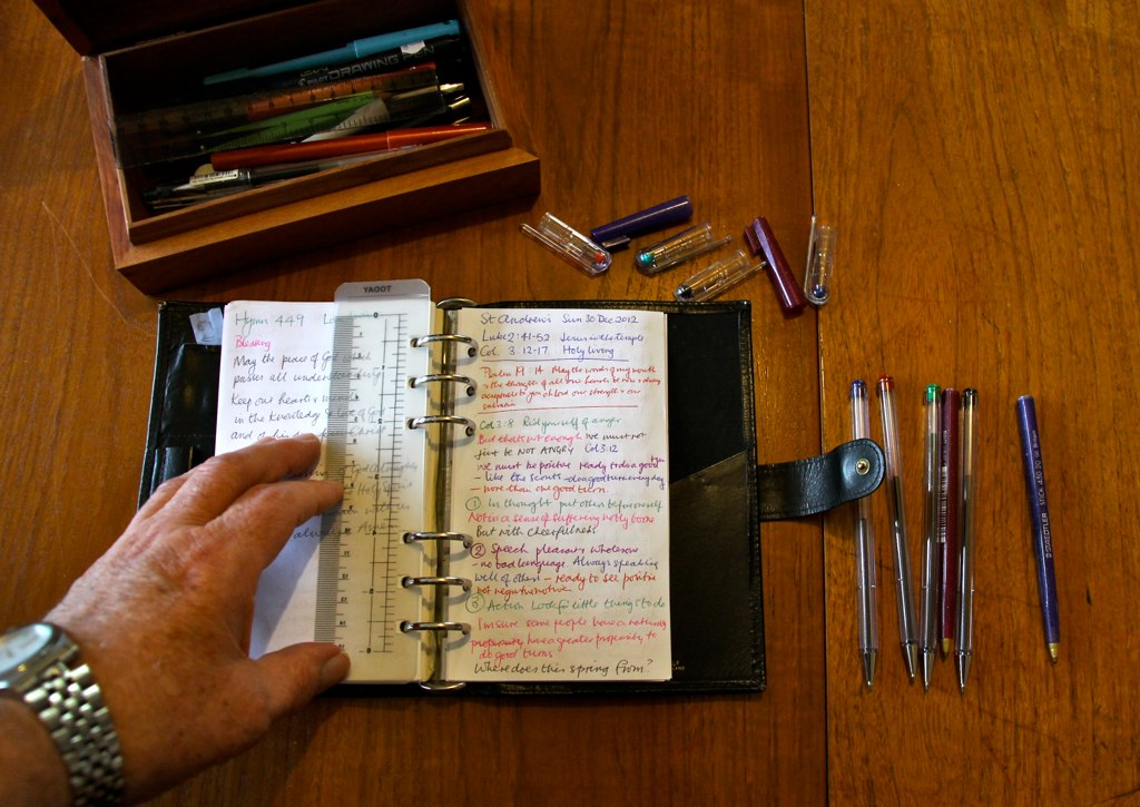 6 Inspirational Resources for Writing Sermons