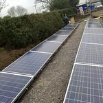 Barns at Cefn Cribbwr Farm,Farm Rd,Cefn Cribwr,CF32 0HA (2)
