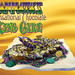 Creole Praline   Rich Chocolate Gooey Butter and Praline filling inside our Exclusive Chocolate King Cake dough, topped with Traditional icing