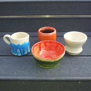 More pots | by rodcorp