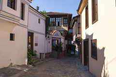 Häuser im Stil der bulgarischen Wiedergeburt I