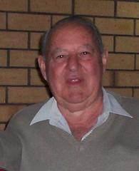 Graham Tucker