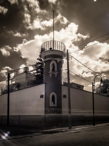 La torre.
