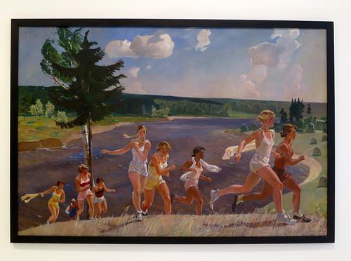 'De Sovjet Mythe' Drents Museum Assen