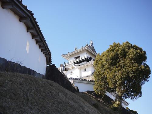 Kakegawa Castle | by Kitty Vane