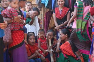 Tribe(Chakma) women | by hasiB wahaB