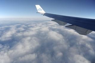 KLM MD-11   by LuisJouJR