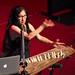 Miya Massoka Keynote lecture/recital @ NIME 2016