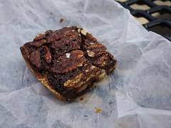 日, 2012-12-23 16:15 - ピーカンナッツのパイ