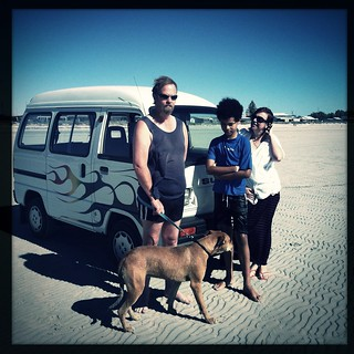 North Beach, Wallaroo. Day 363/366.   by Jaycee1