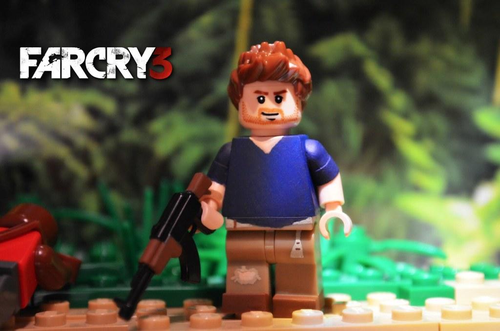 far cry 3 jason brody