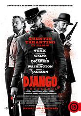 2013. január 11. 12:54 - Django elszabadul