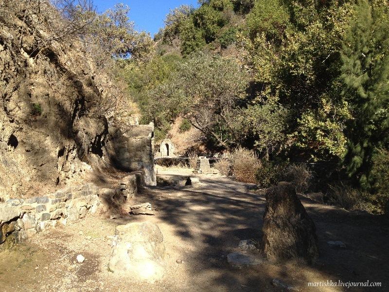 San Jose_Alum Rock Park (11)